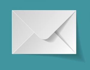 Newsletter Rechteck